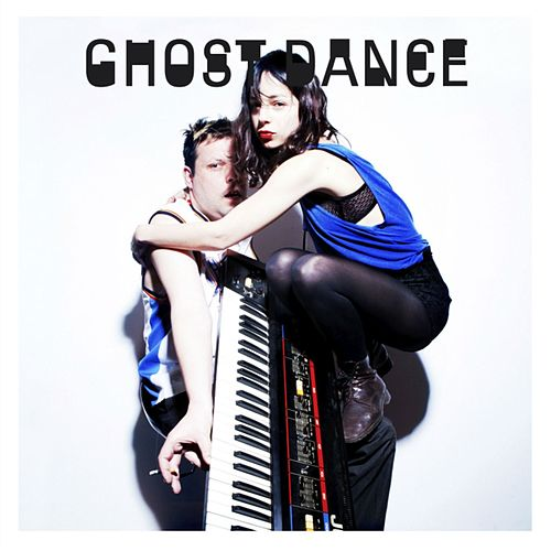Totem Girl EP by Ghost Dance