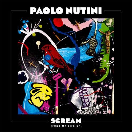 Scream von Paolo Nutini