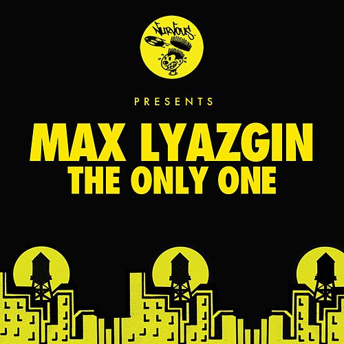 The Only One de Max Lyazgin