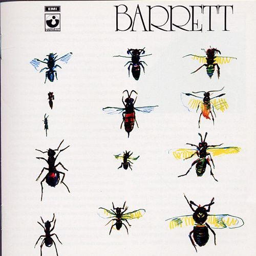 Barrett by Syd Barrett