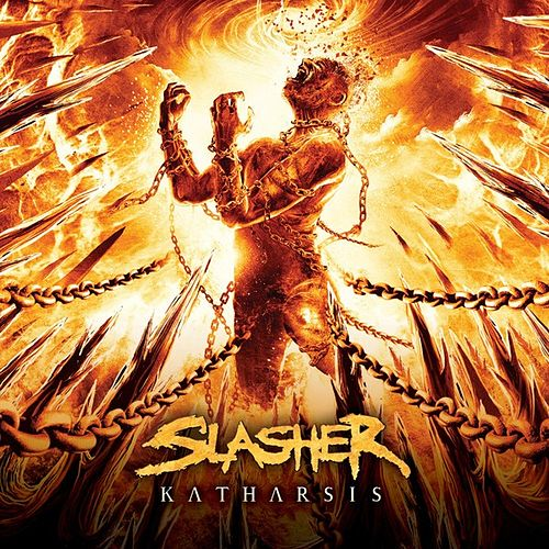 Katharsis de Slasher