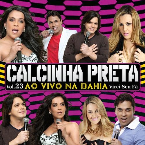 Virei Seu Fã, Vol. 23 (Ao Vivo) by Calcinha Preta