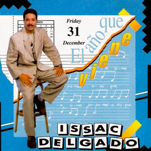 El año que viene de Issac Delgado