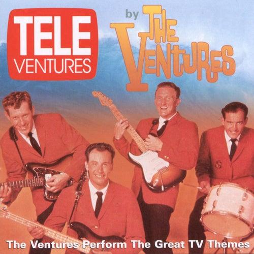 Tele Ventures de The Ventures