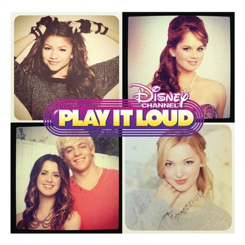 Disney Channel Play It Loud von Various Artists