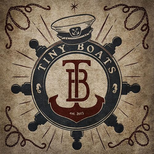 The Broken Vessels by Tiny Boats