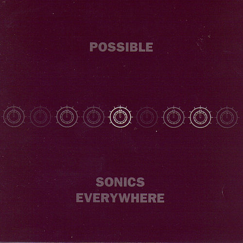 Sonics Everywhere by Various Artists