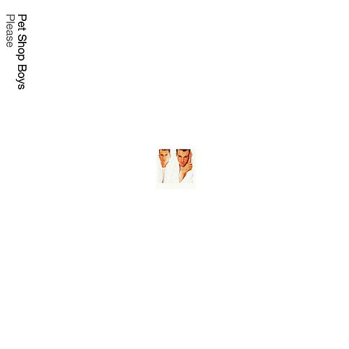 Please: Further Listening 1984-1986 by Pet Shop Boys