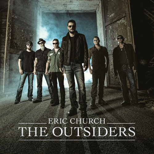 The Outsiders van Eric Church