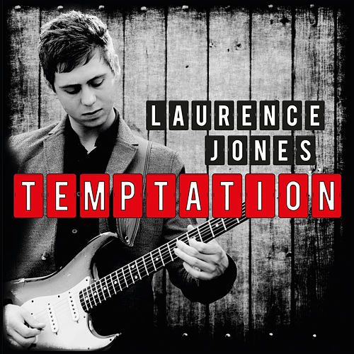 Temptation von Laurence Jones