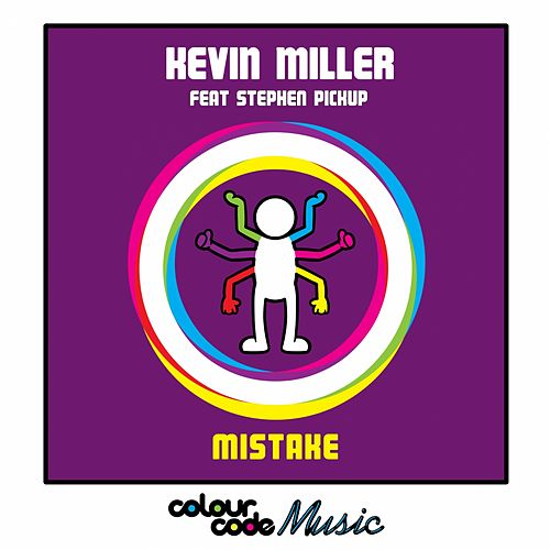 Mistake by Kevin Miller