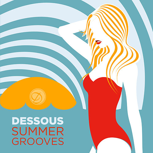 Dessous Summer Grooves de Various Artists