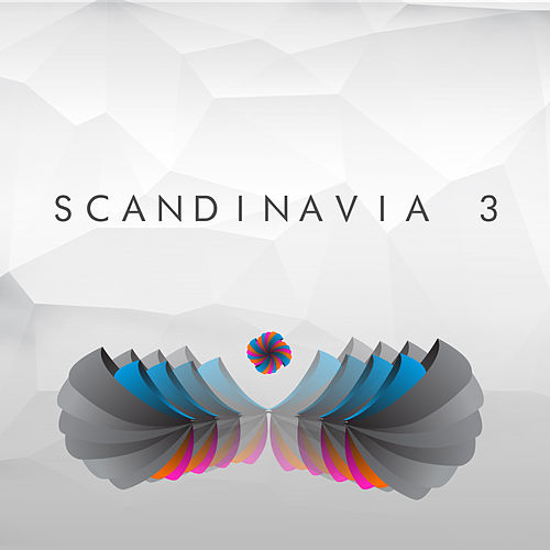 Scandinavia - Electronic Souls Pt.3 von Various Artists