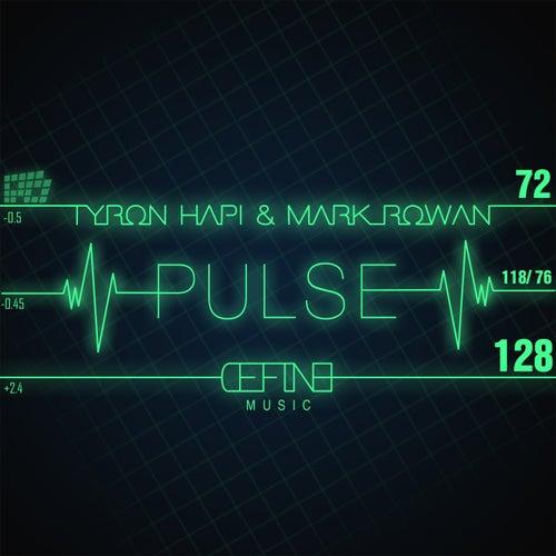 Pulse de Tyron Hapi