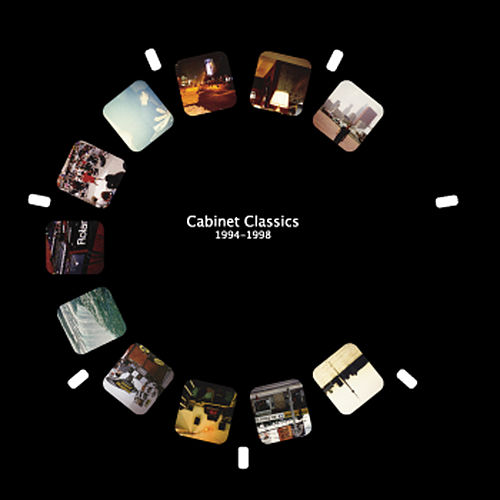 Cabinet Classics by Various Artists