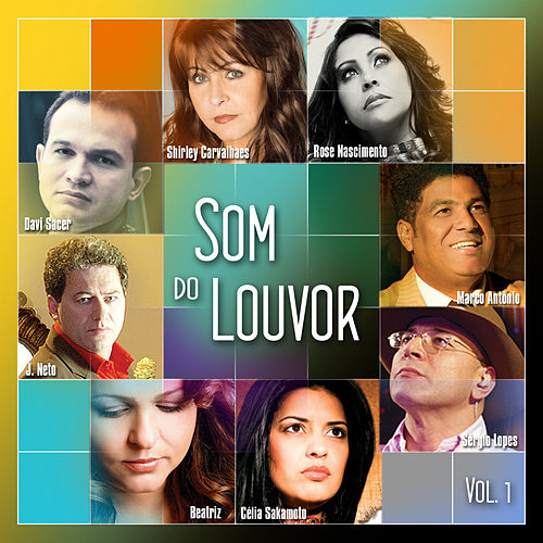 Som do Louvor Vol.1 by Various Artists