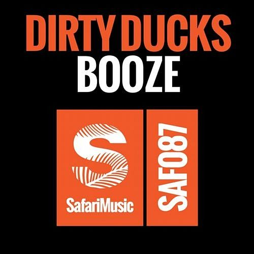 Booze von Dirty Ducks