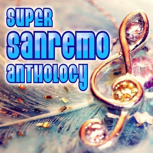 Super Sanremo anthology von Various Artists