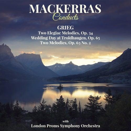 Two Elegiac Melodies, Op  34: II  The Last Spring by London Proms
