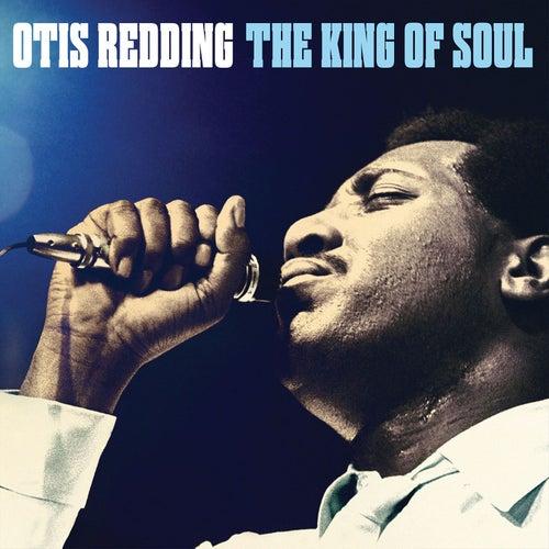 The King Of Soul de Otis Redding