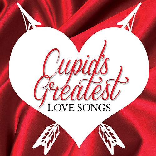 Cupid's Greatest Love Songs de Various Artists