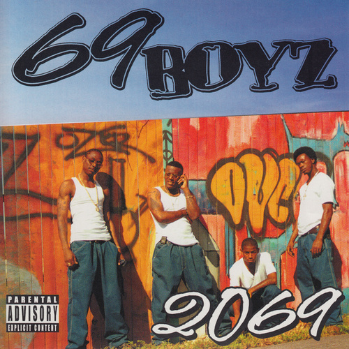 2069 by 69 Boyz
