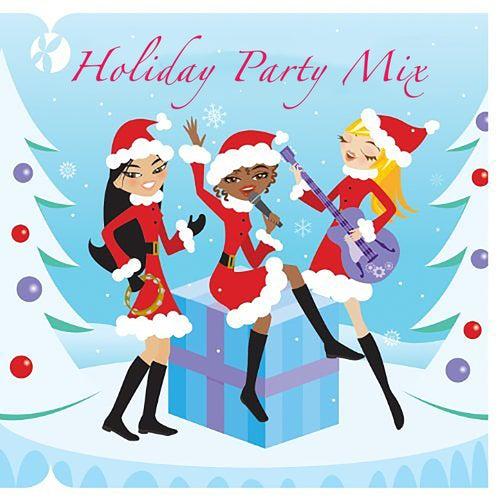 Holiday Party Mix von Barbie