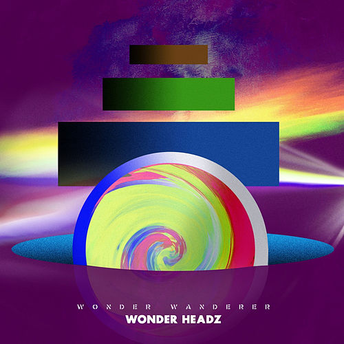 Wonder Wanderer by Wonder Headz