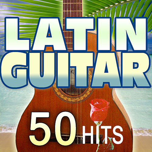 Latin Guitar de Paul Latin