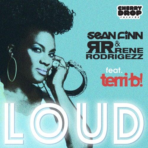 Loud (feat. Terri B!) by Sean Finn
