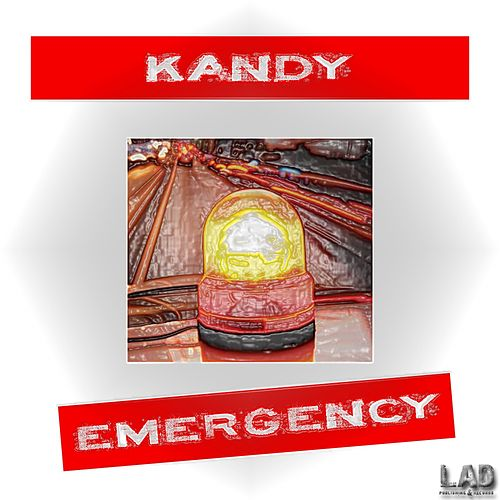 Emergency - Single by Kandy