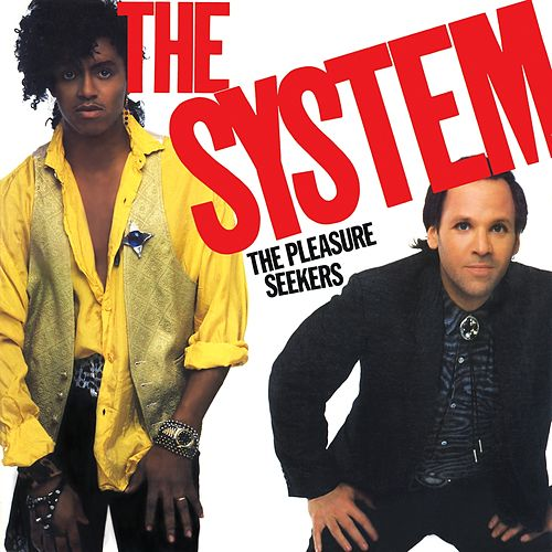 The Pleasure Seekers by The System