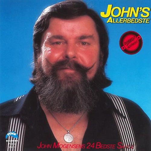 John's Allerbedste by John Mogensen