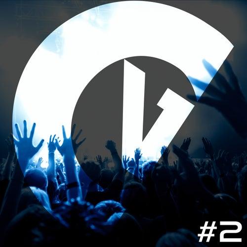 Clubvolution Vol. 2 de Various Artists