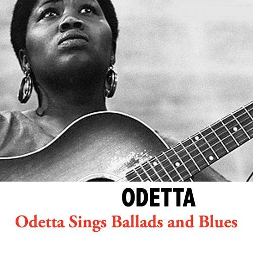 Odetta Sings Ballads and Blues de Odetta