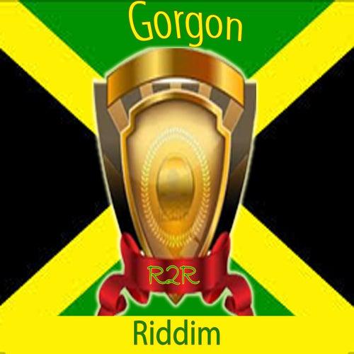 Gorgon Riddim de Various Artists