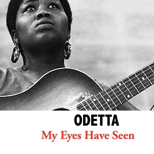 My Eyes Have Seen de Odetta