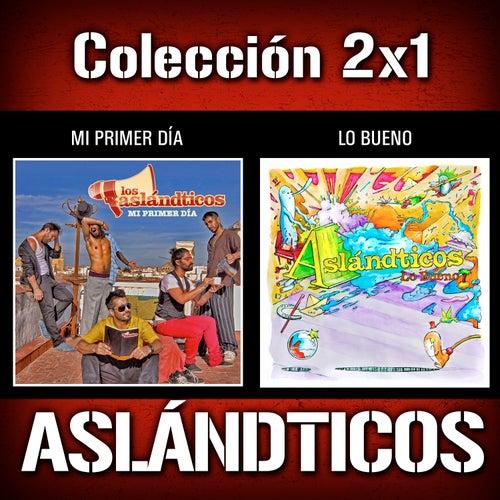 2x1: Mi Primer Día / Lo Bueno by Los Aslándticos