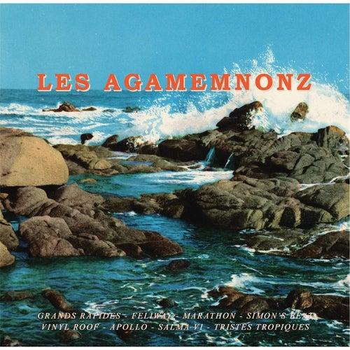 Les Agamemnonz by Les Agamemnonz