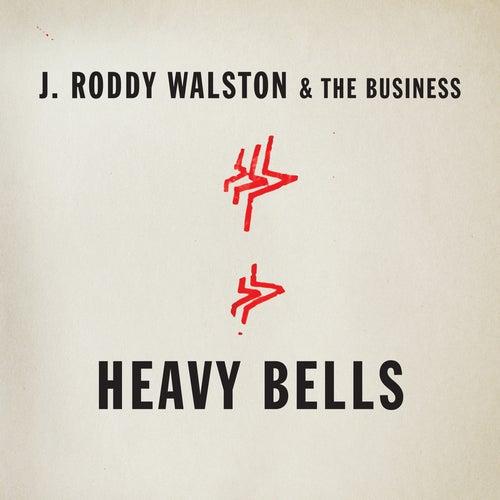 Heavy Bells by J Roddy Walston