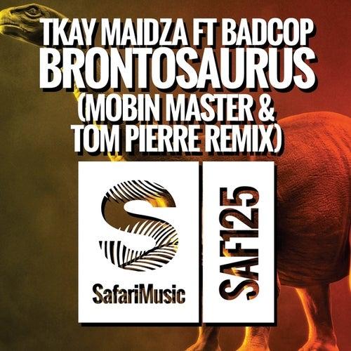Brontosaurus (Mobin Master & Tom Pierre Remix) by Tkay Maidza