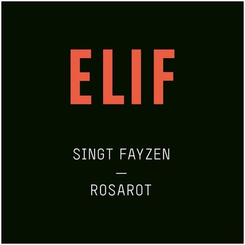 Rosarot (Elif singt Fayzen) von Elif