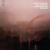 The Complete Science Fiction Sessions by Ornette Coleman