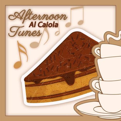 Afternoon Tunes by Al Caiola