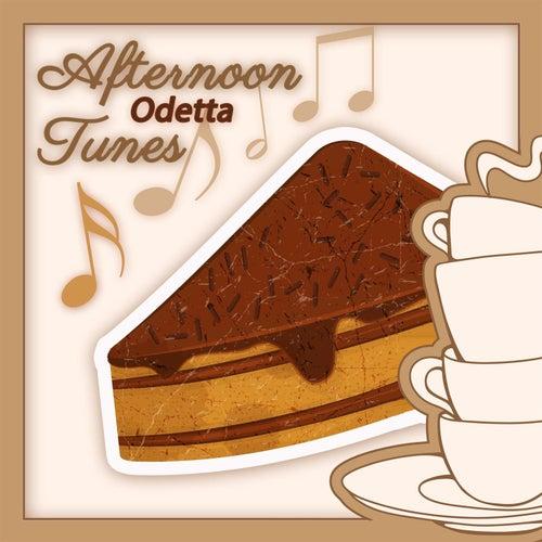 Afternoon Tunes de Odetta