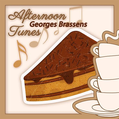 Afternoon Tunes de Georges Brassens