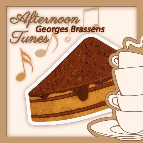 Afternoon Tunes de Georges Brassens