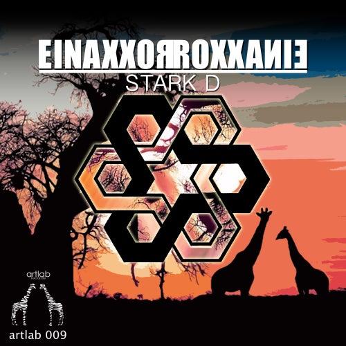 Roxxanie by Stark D