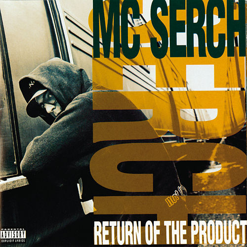 Return Of The Product by M.C. Serch