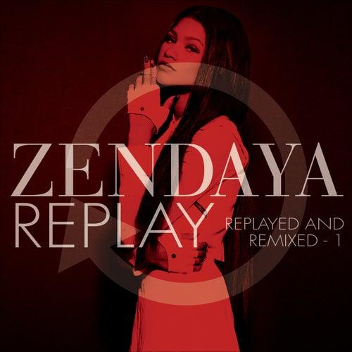 Replay de Zendaya